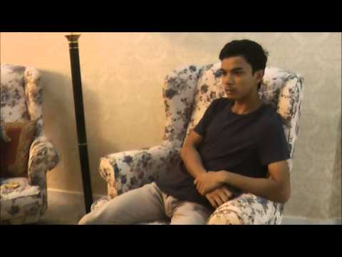 THE COMMODE STORY ( Malaysian Short Indie Film 2016 )