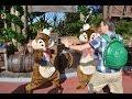 Walt Disney World Vacation November 2015: Day 8 - Polynesian and Magic Kingdom (Episode 200)