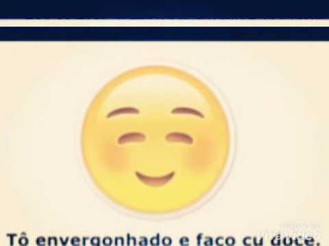O significado de cada emoji~ #2
