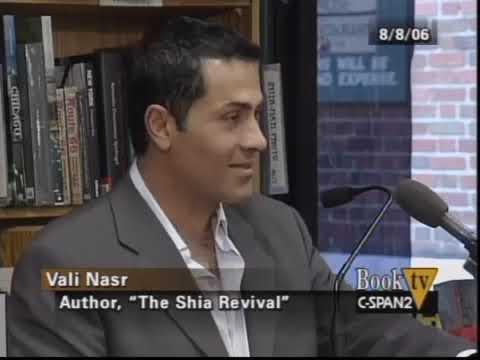 The Shia Revival | Vali Nasr