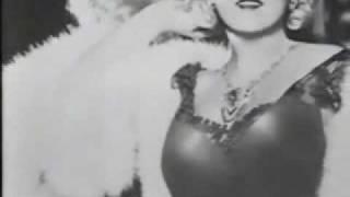 Mae West - a eulogy