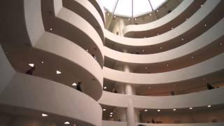 видео Музей Гуггенхайма в Бильбао: 5 шедевров из коллекции