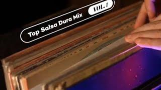 Top Salsa Dura Mix - Vol 01