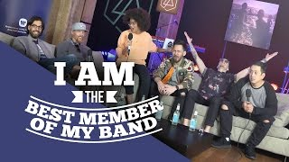 Linkin Park - I am the best member of my Band