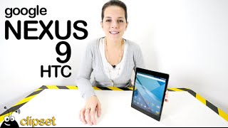Google Nexus 9 review en español