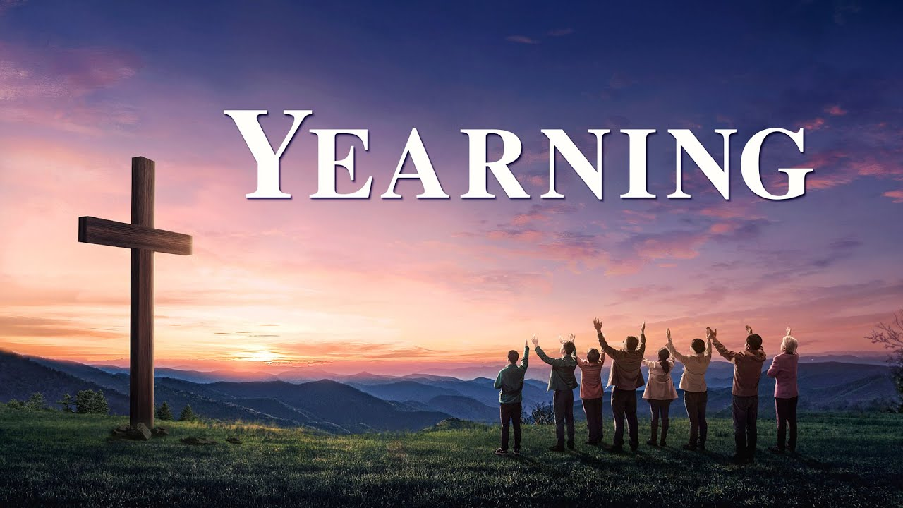 "How are Christians caught in the kingdom of heaven? | ""Longing"" 