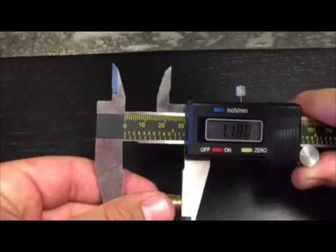 oath ammo tango 9mm fbi ballistic gel test youtube. Black Bedroom Furniture Sets. Home Design Ideas