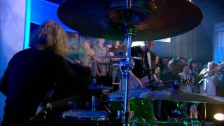 Скачать The Hold Steady Stuck Between Stations Later With Jools Holland Live HD