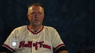 Bert Blyleven - Baseball Hall of Fame Interview 2/2