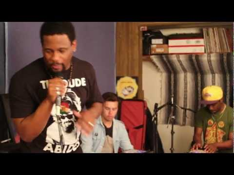 Open Mike Eagle - No Rules (live getdown for the youtubes)