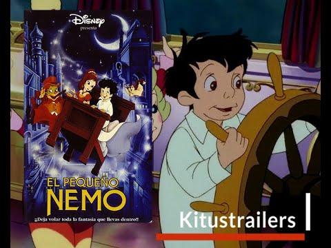 Download Kitustrailers : EL PEQUEÑO NEMO (Trailer en Español)