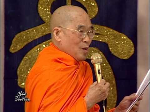 Lễ Khánh Tuế 80 tuổi Đại Lão Hòa Thượng Thích Hộ Giác - năm 2007