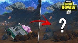 GEHEIM VAN DUSTY DIVOT ONTRAFELD - Fortnite Battle Royale #27