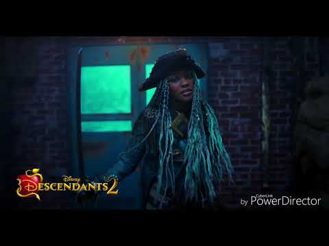 What's my name 1hour (Descendants 2)