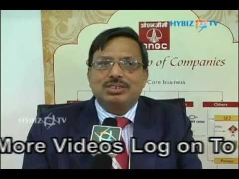 S. K. Jha,  ONGC - Oil and Natural Gas Corporation Ltd