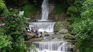 Ban Jhakri Waterfalls   Gangtok