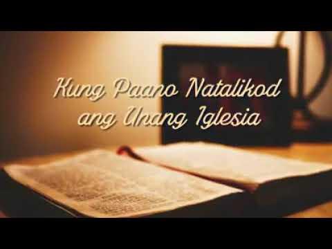Pagtuturo ng Kapatid na Felix Y. Manalo