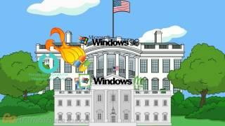 Windows 98/ME End Of Life (MOST RECOGNIZED VIDEO) (READ DESCRIPTION)