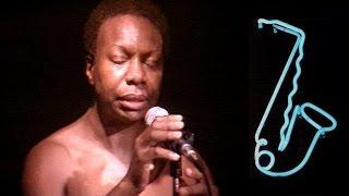 Nina Simone: Live @ Ronnie Scotts