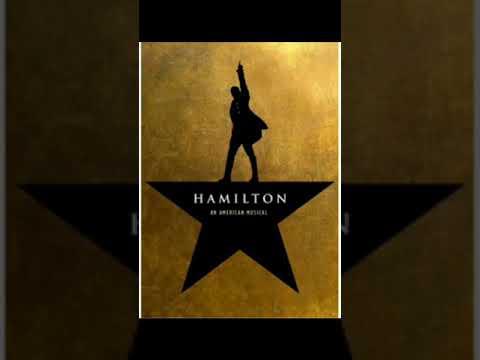 Alexander Hamilton-My Shot karaoke sang by me (Alexander's part)