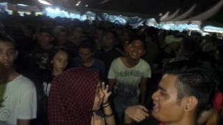 Terpikat UBS Band ( Angsana Mall ) 13 /11/2016