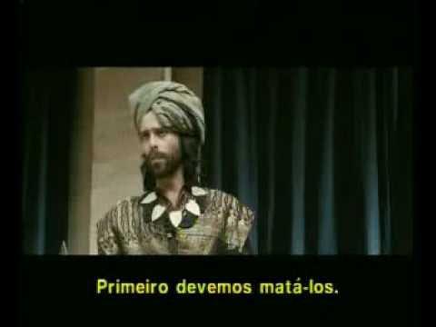 Trailer do filme Conquista Sangrenta