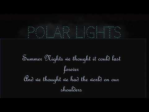 Polar Light - Murder Machine Lyric Video
