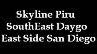 Skyline Piru South East Daygo