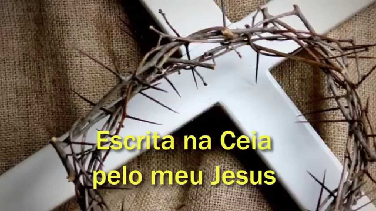 Video Letra Vinho E Pao Fernanda Brum Playback Youtube