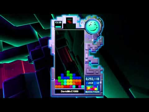 Tetris Evolution (X360)