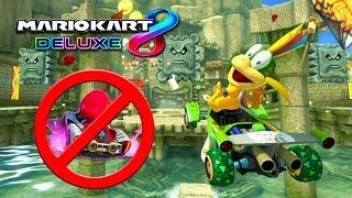 NO PUEDO DERRAPAR EN MARIO KART 8 DELUXE   Nintendo Switch