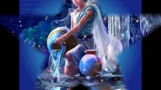 """The Zodiac Suite: """"Aquarius"""" by Rebecca Tripp"""