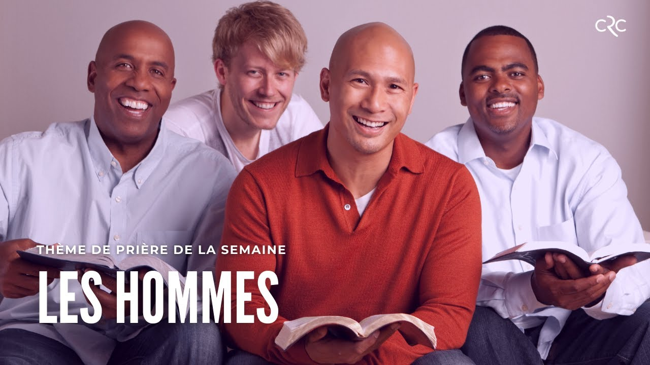 Culte de Gospel de Paris [18 avril 2021]