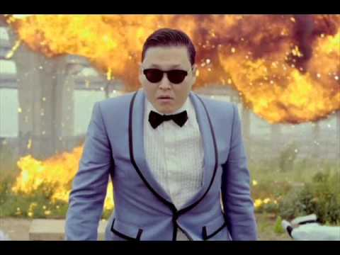 Gangnam Style // Ted Song Remix DJ Flanger