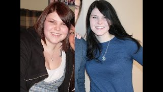 I Lost 100lbs running! Weight loss journey(before and after photos)