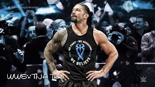 """Roman Reigns 2nd WWE Theme Song 2019 - """"The Truth Reigns"""" + Download Link ᴴᴰ"""