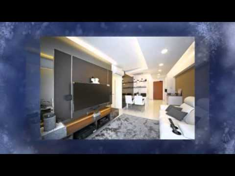 Singapore Hdb Bathroom Design Youtube