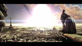 Отрывок из фильма Армагеддон