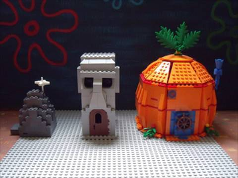 Bikini Bottom Buildings V