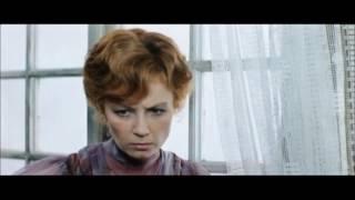 Алла Демидова. Фильм Чайка. 1970. Фрагмент 1