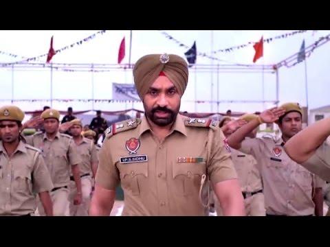 Police  Babbu Maan  Baaz  Latest Punjabi Song 2015
