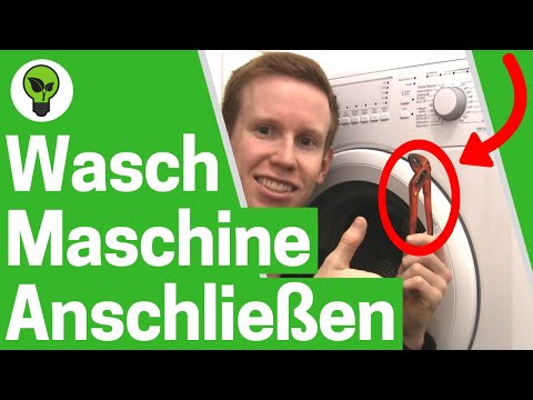 waschmaschine-anschließen-&-richtig-aufstellen-✅-ultimative-anleitung:-abfluss-richtig-anschließen??