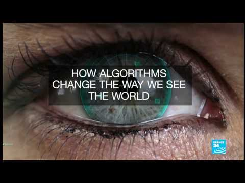 How algorithms change the way we see the world