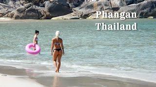 Ao Thong Nai Pan Yai Beach Koh Phangan Thailand