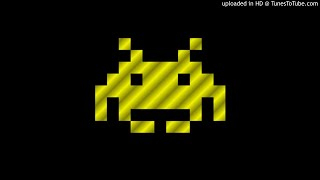 Space Invaders (SNES) Classic Invaders Rap Hip Hop Beat (Lil Rico)