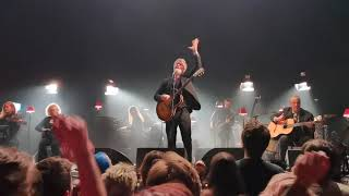 Glen Hansard - Her Mercy / Bird On A Wire