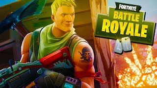 WE HAVE THE DONGERLORD NOW! - Fortnite Battle Royale!