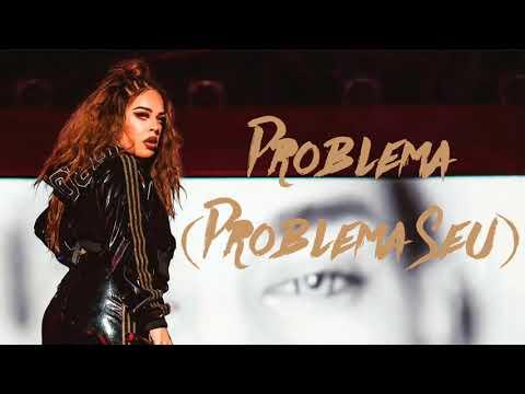 Gloria Groove  Problema e Problema Seu  Ao Vivo no Tusca Áudio