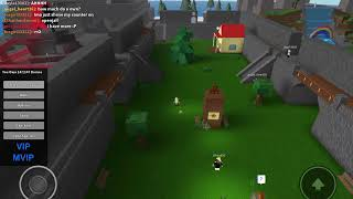 How to get TARGET DOMO ROBLOX FIND THE DOMOS Part 2