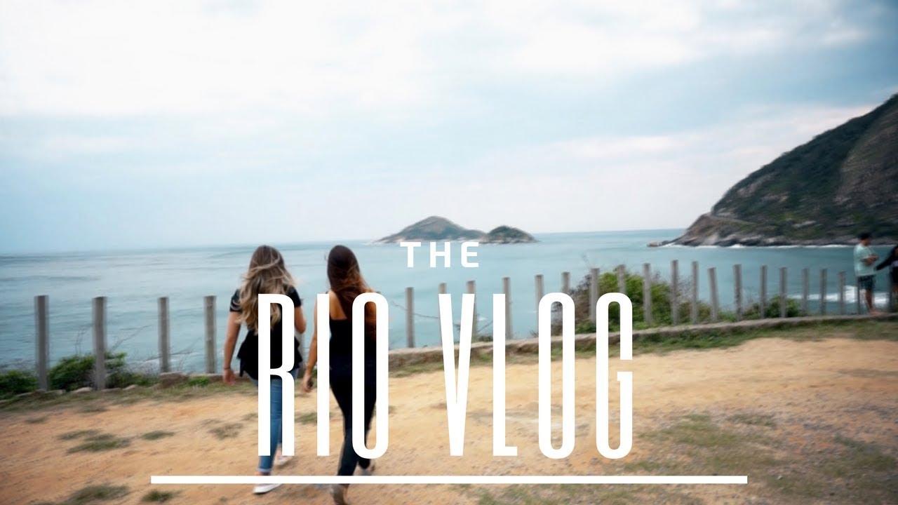 THE RIO VLOG